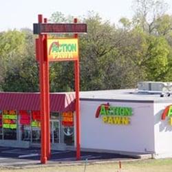 Pawn Shop Austin >> Action Pawn Pawn Shops 7740 Ed Bluestein Blvd Austin