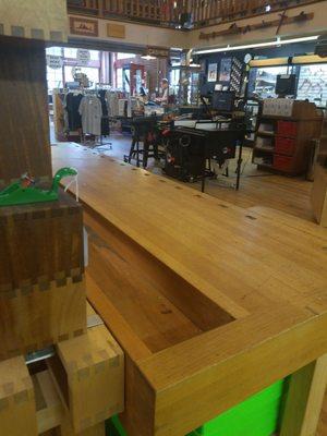 Highland Woodworking 1045 N Highland Ave Ne Atlanta Ga Hardware Stores Mapquest