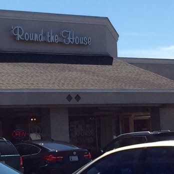 Round The House Consignment Furniture, Consignment Furniture Tulsa Oklahoma