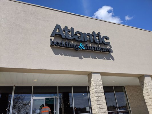 Atlantic Bedding and Furniture 14 Rivers Ave North Charleston