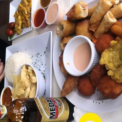 Caribbean Food In Humacao Yelp