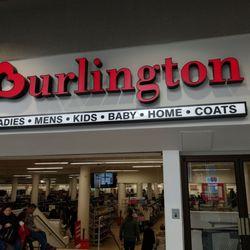 6a5cd91243a Burlington Coat Factory Warehouse. 13 reviews.   ModerateDepartment Stores