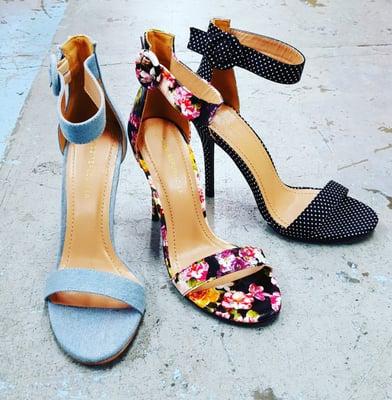 Footsies Shoe Warehouse - CLOSED