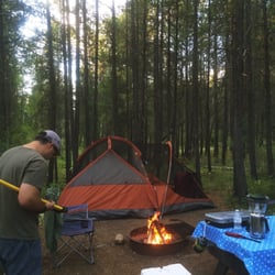 Campgrounds In Hungry Horse Yelp