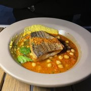 Photo of Redbird - Los Angeles, CA, United States. CALIFORNIA SEA BASS