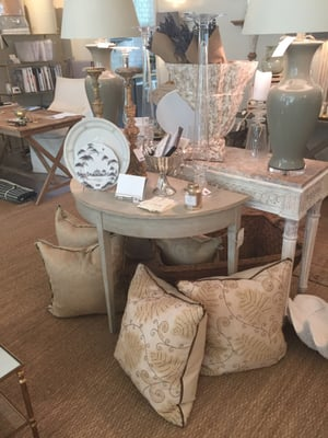 The Roost Host Home Decor
