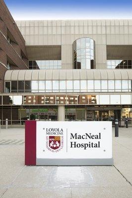 macneal hospital address