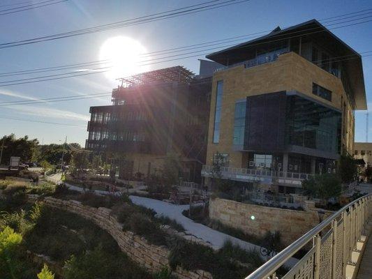 Austin Public Library Terrazas 1105 E Cesar Chavez St