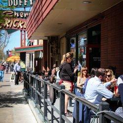 Sports Bars In Denver
