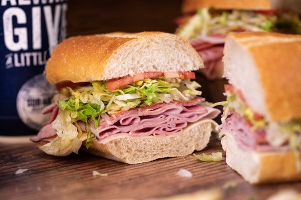 JERSEY MIKE'S SUBS - 80 Photos & 43 Reviews - Fast Food - 1855 ...