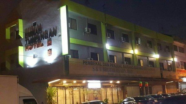 Image result for hotel sin ma johor jaya