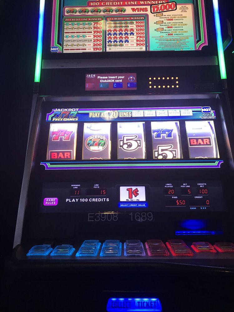 Gebrauchtspielautomaten