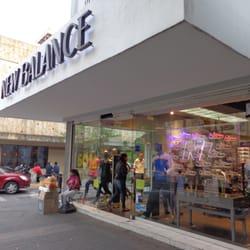 tienda new balance en guadalajara