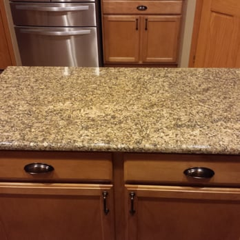 Bedrock Granite Countertops Tile