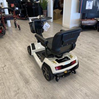 electric wheelchair rental las vegas