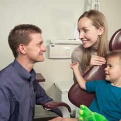 Burg Children's Dentistry - Daybreak