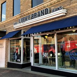 becc7f4df46 Lucky Brand - Men s Clothing - 4704 Broadway St