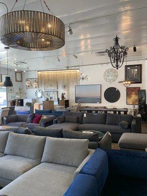 Rebound Furniture And Decor Consignment