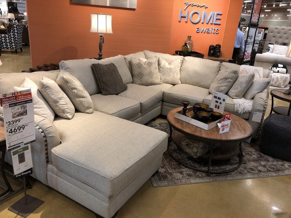 Luxora Sectional Says 3399 But We Got