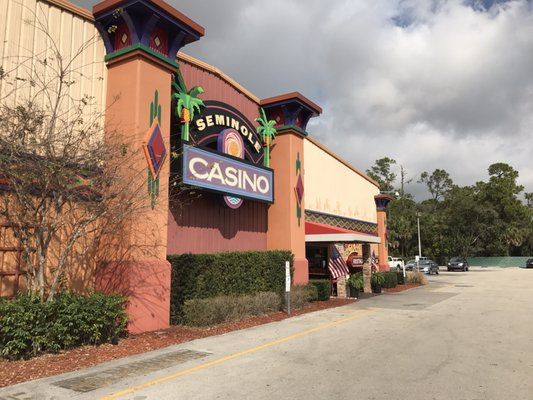 seminole okeechobee casino