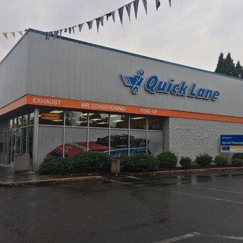 Quick Lane Auto 14 Photos 25 Reviews Auto Repair 3914 Ne