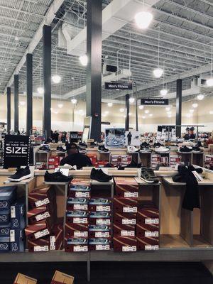 DSW Designer Shoe Warehouse - 42 Photos