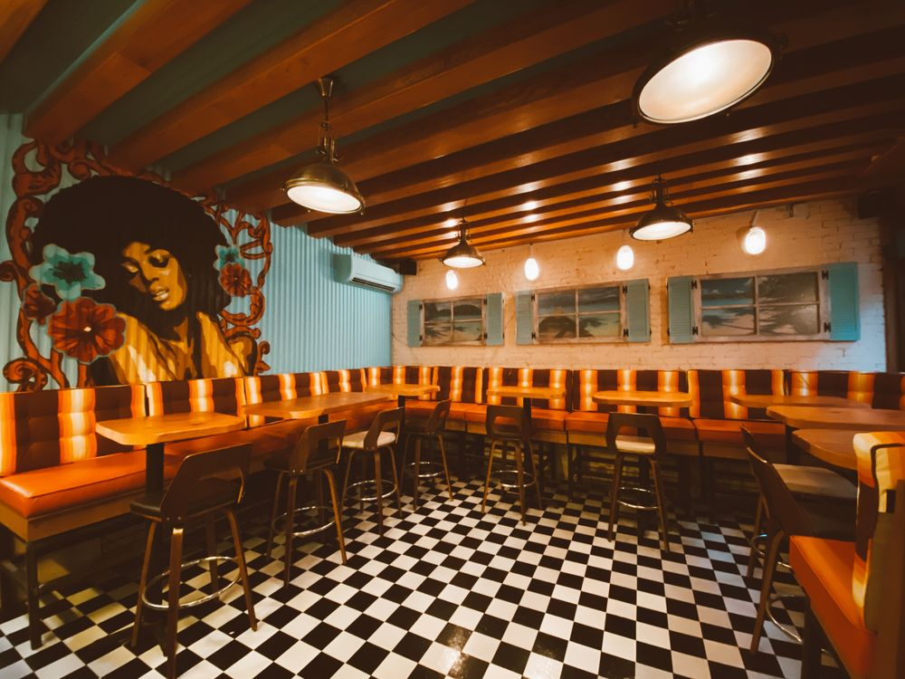 Omar's Kitchen and Rum Bar