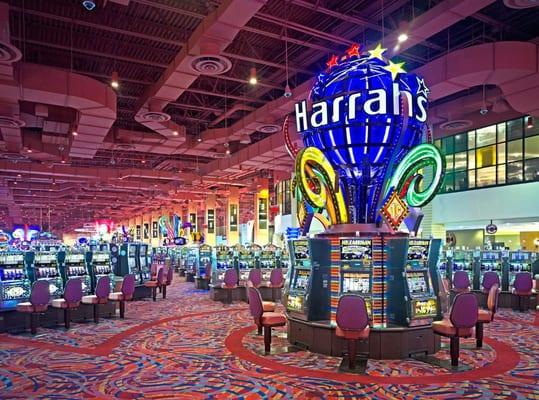 Casino chester pa flying momonga slot machine
