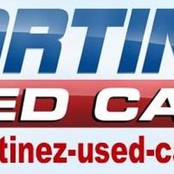 Martinez Used Cars >> Martinez Used Cars Used Car Dealers 1290 Court St