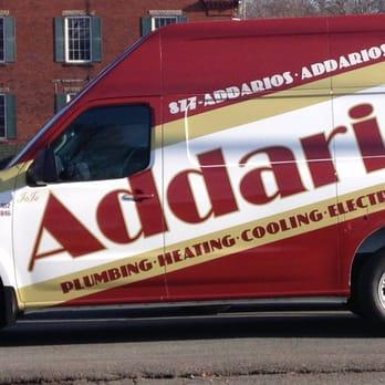 Addario S Plumbing Heating Cooling Electrical 62 Reviews