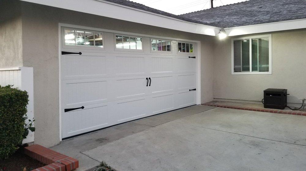 16371 Rhone Ln Huntington Beach Ca, All County Garage Door