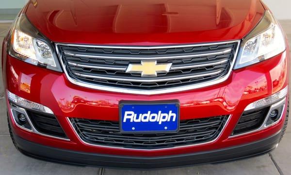 Rudolph Chevrolet 5625 S Desert Blvd El Paso Tx Holding Companies Mapquest