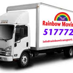 Rainbow Transportation
