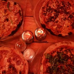 Top 10 Pizza Places Near Liverpool Street Station In London