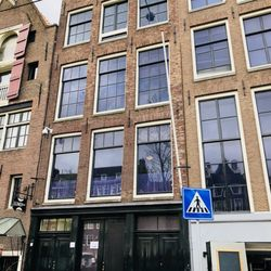 Photo Of Anne Frank Huis Amsterdam Noord Holland The Netherlands