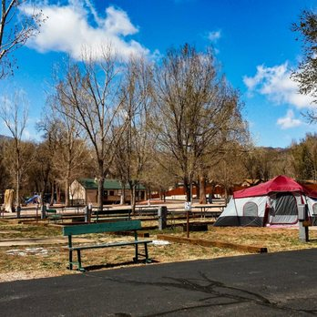 Garden Of The Gods Rv Resort Updated Covid 19 Hours Services 52 Photos 87 Reviews Campgrounds 3704 W Colorado Ave Colorado Springs Co Phone Number Yelp