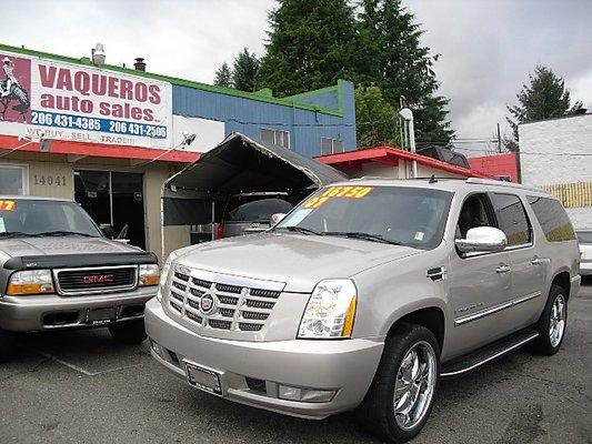 vaqueros auto sales 14041 1st ave s burien wa auto dealers mapquest vaqueros auto sales 14041 1st ave s