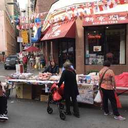 Chinatown 452 Photos 63 Reviews Public Services Government Chinatown Boston Ma United States Yelp