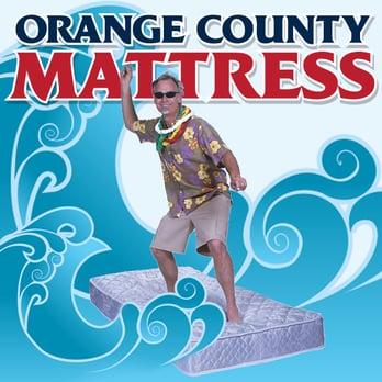 Orange County Mattress 36 Reviews