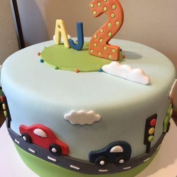Astounding Marisol Cakes 34 Photos 31 Reviews Bakeries Old Town Personalised Birthday Cards Vishlily Jamesorg