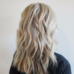 The Best 10 Hair Salons Near Alexander Daniel Hair Body In Edmonton Ab Yelp