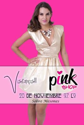 Pink Shop Ropa Femenina Av 20 De Noviembre 97 Obrera
