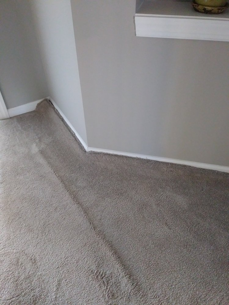 BEB Flooring & Cleaning NC - Request a