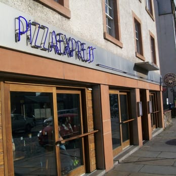 Pizza Express 15 Reviews Pizza 38 Shore Leith