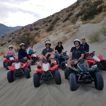 Offroad Rentals 390 Photos 404 Reviews Atv Rentals Tours 59511 Us Hwy 111 Palm Springs Ca United States Phone Number Yelp