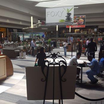 Photo of Briarwood Mall - Ann Arbor, MI, United States. Food court