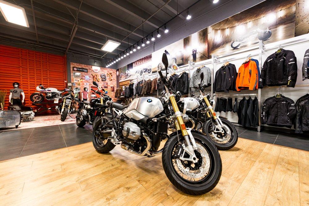 Bmw Motorrad Miami Parts Hobbiesxstyle