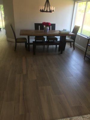 Torna Tile 18710 Sw 107th Ave Ste 18, Kempson Ridge Oak Laminate Flooring