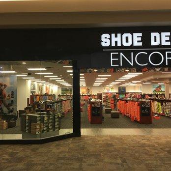 Shoe Dept Encore - Shoe Stores - 2801