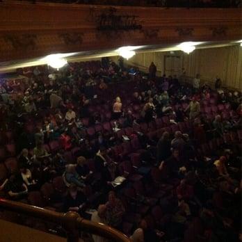 Pantages Theater 38 Photos 26